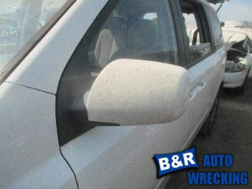 Kia SEDONA 2008 Left Side Mirror 128-50198L EEH563