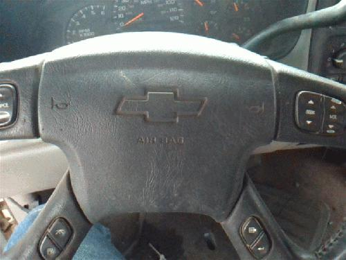 Chevrolet SILVRDO25 2004 Air Bag 253-06442 PHB090