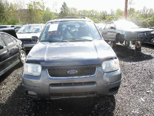 <em>Ford</em> <em>ESCAPE</em> 2003