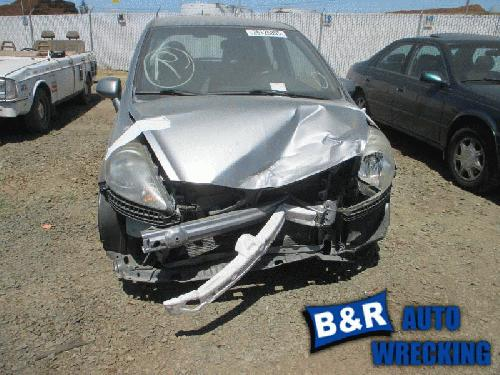 Honda FIT 2007 Right Side Windshield Glass