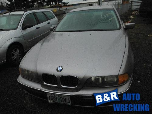 BMW 528I 1998 Air Cleaner