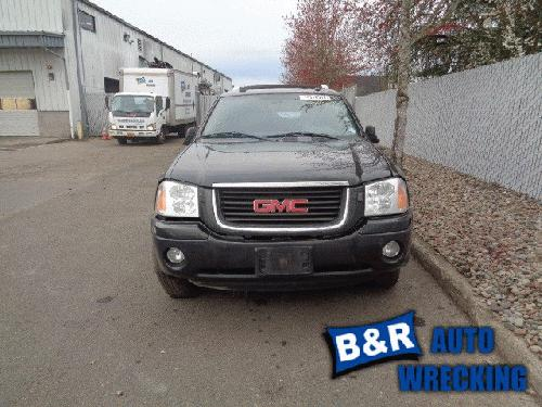 GMC ENVOY XUV 2004 Air Cleaner