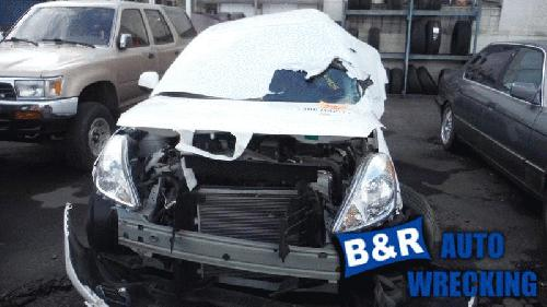 Nissan VERSA 2014 Loaded Beam Axle 476-58801 SGI603