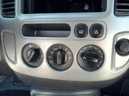 Ford ESCAPE 2003 Temperature Control 655-01892 TFI923