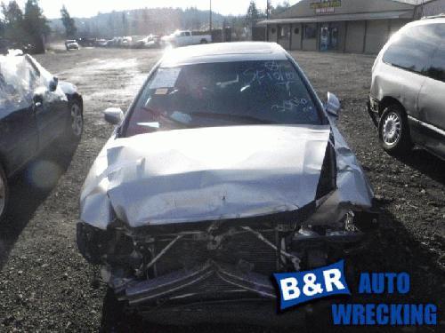 Acura TL 2004 Steering Gear/Rack & Pinion 551-59316 NGL636
