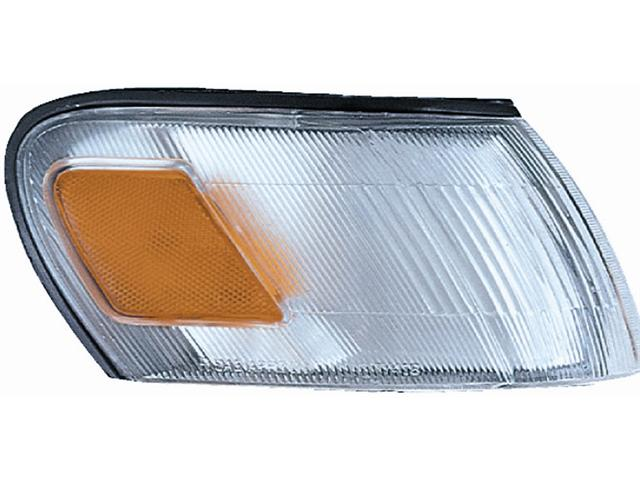 PARKLAMP Toyota Corolla 1993 93 1994 94 95 96 97 Left (TO2550106) 8162126 624015