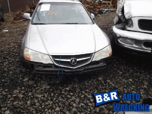 Acura TL 2002 Right Side Axle Shaft 447-60632R NFK348