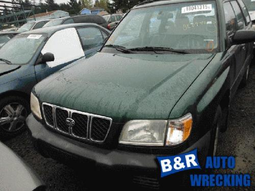 Subaru FORESTER 2002 Roof Assembly