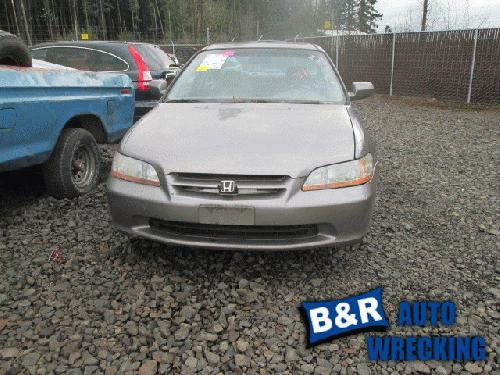 Honda ACCORD 2000 Back Glass
