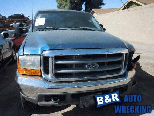 Ford F250SD 2000 Right Side Front Lamp