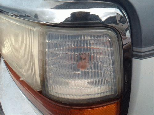 Ford F250 1996 Left Side Front Lamp