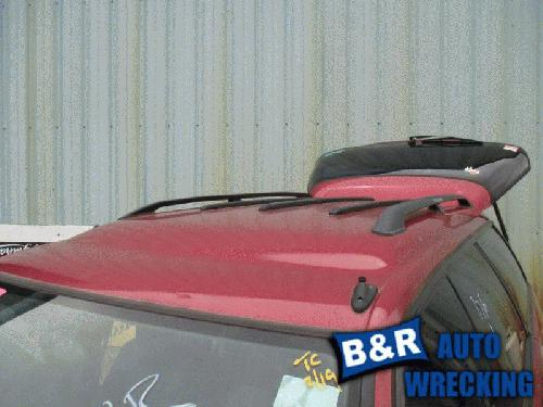 Subaru LEGACY 1998 Roof Assembly