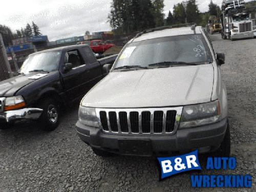 Jeep CHERGRAND 2003 Jack 564.AM8403 NGH314