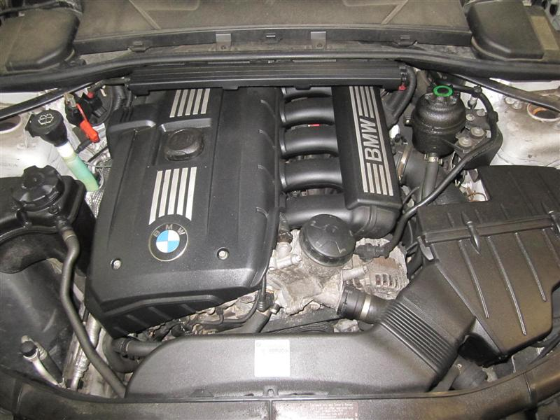 ENGINE BMW I I Manual L - Bmw 328i engine