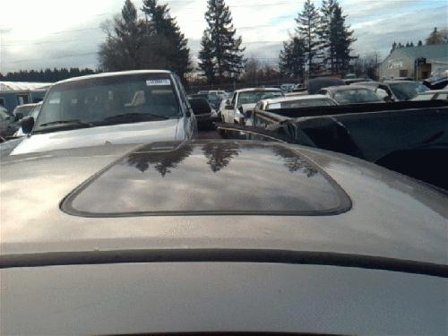 Honda ACCORD 2003 Roof Glass