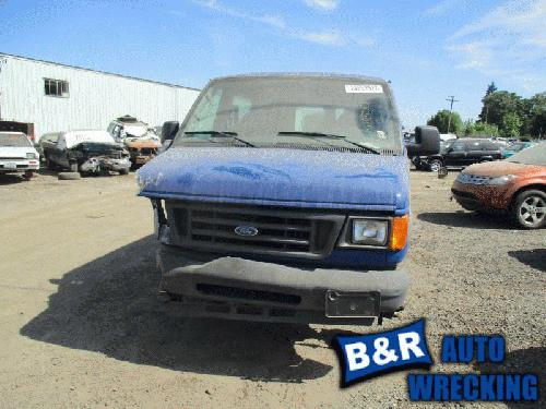 Ford E250 2004 Power Steering Cooler