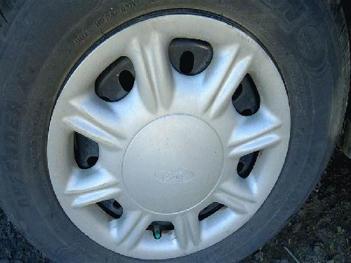 Ford TAURUS 1998 Wheel Cover