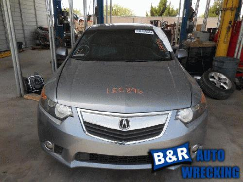 Acura TSX 2011 Roof Assembly