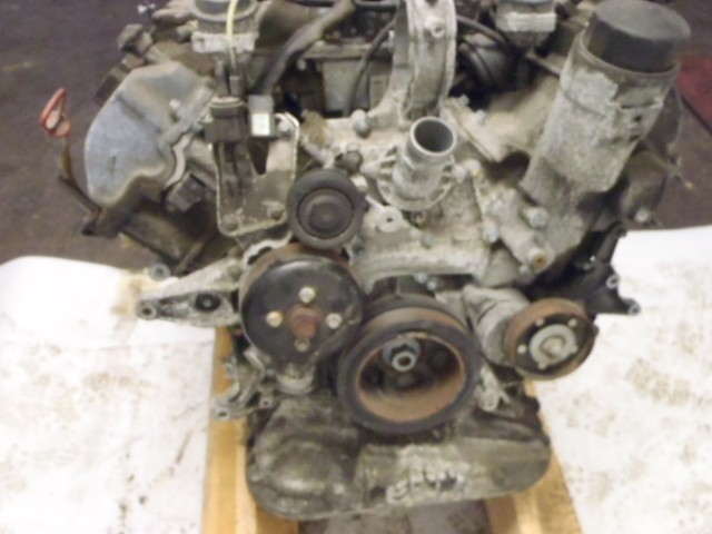 engine mercedes ml320 clk320 e320 1998 98 1999 99 2000 00 01 02 03 549282 20914133