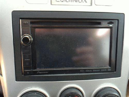 <em>Chevrolet</em> <em>EQUINOX</em> 2006 A/V Equipment
