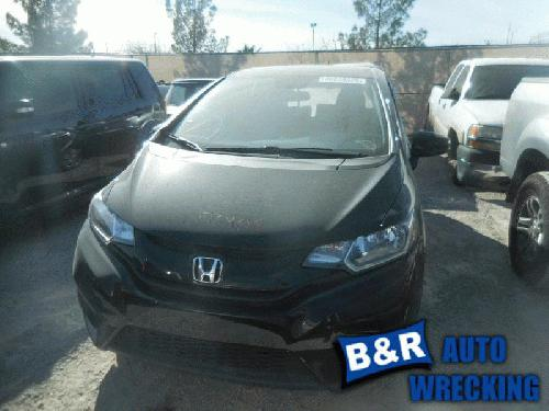 Honda FIT 2015 Right Side Windshield Glass
