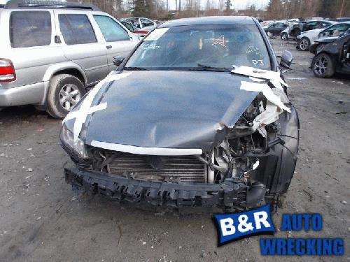 Acura TL 2004 Power Brake Booster 540-58953 GHC565