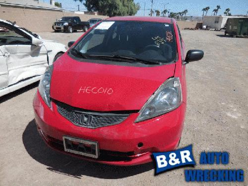 Honda FIT 2009 Right Side Windshield Glass