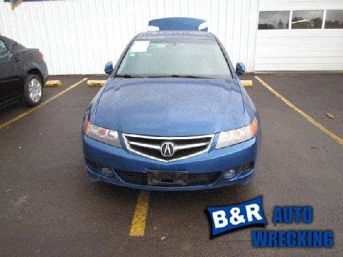Acura TSX 2006 Radiator Core Support 109-50120 CGJ086