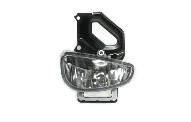 2000-2002 SATURN S-SERIES (4/5DR): SL1 ,SL2 , SW1, SW2 FOG LIGHT - DRIVER SIDE ASY