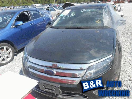 Ford FUSION 2010 Grille