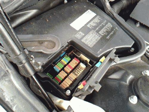 bmw 740il fuse box - wiring diagram and good-lake - good-lake.rennella.it  good-lake.rennella.it