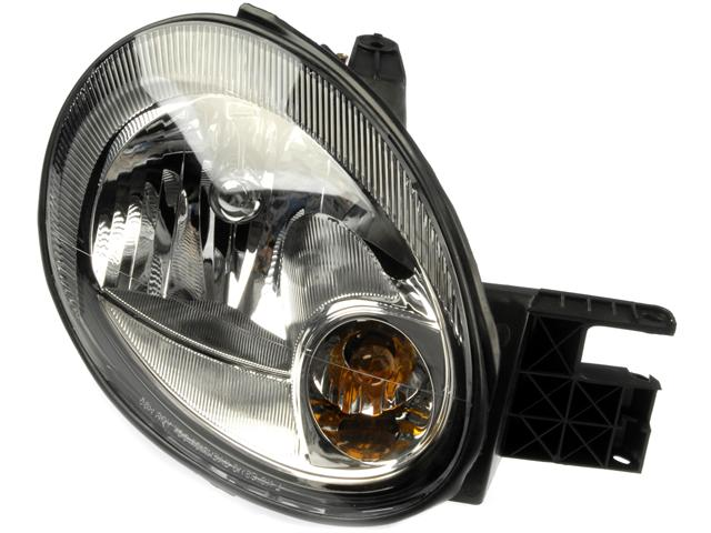 HEADLIGHT LAMP ASSEMBLY Dodge Neon Neon SX20 SRT4 03 04 05 Right 622220