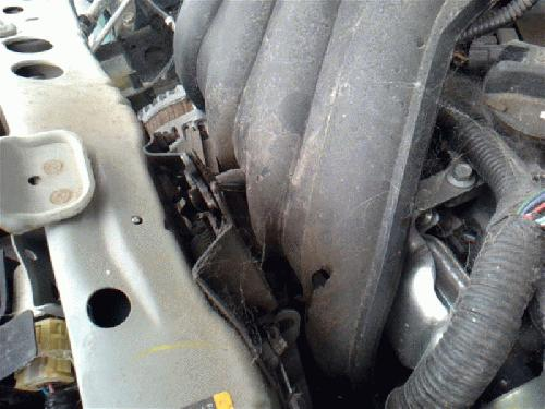 Nissan VERSA 2014 Engine Assembly 300-77088A EFD188