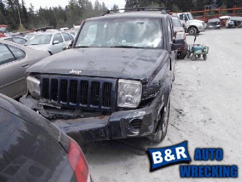 Jeep COMMANDER 2006 Carrier Assembly 440-01403A GGE485