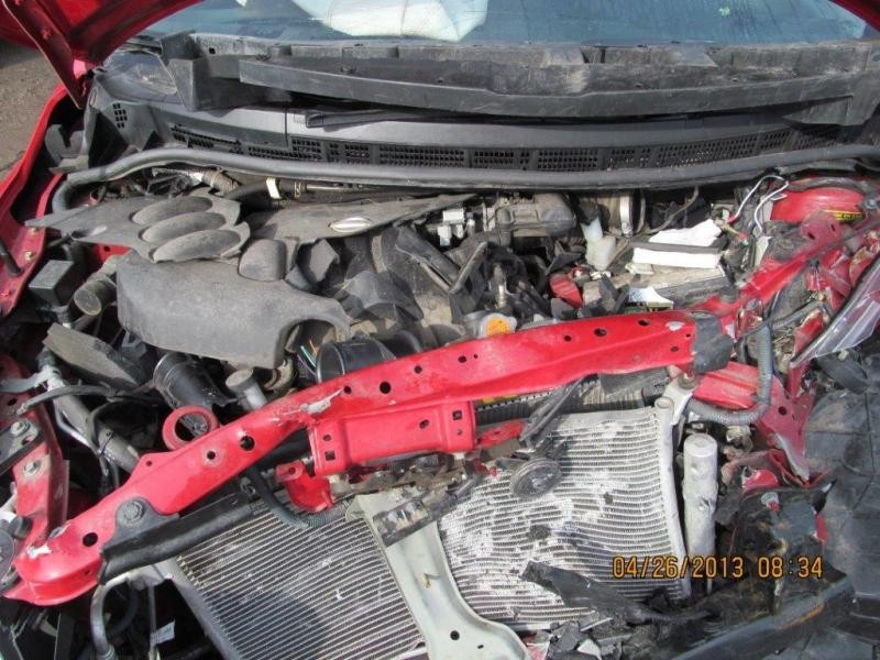 Chevrolet  VERSA 2009 For Parts 462443