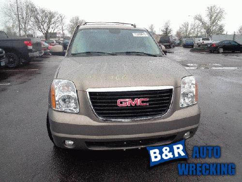 GMC YUKON 2007 Air Cleaner