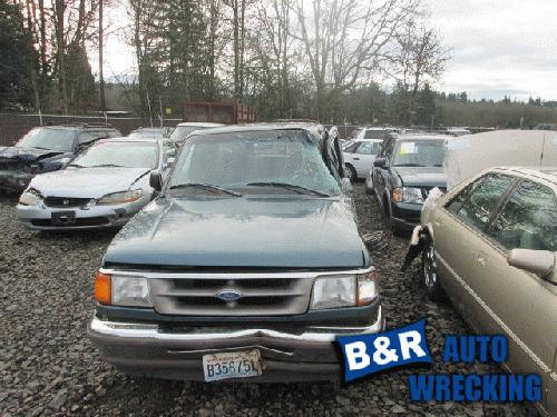 Ford RANGER 1997 Coil/Ignitor