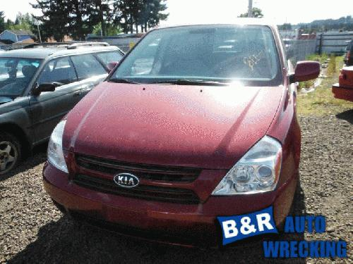 Kia SEDONA 2006 Wiper Transmission 621-54052 BEE047