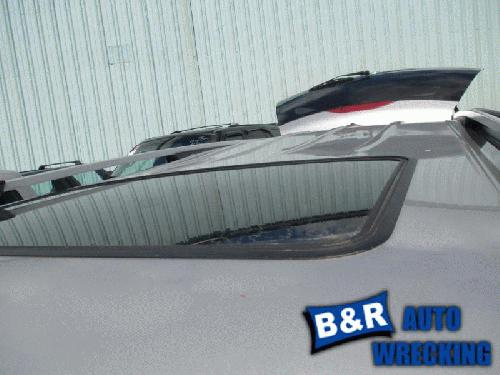 Ford TAURUS X 2008 Roof Glass