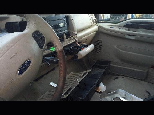 Ford F350SD 2005 Accessory Holder