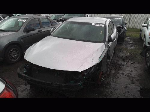 Kia OPTIMAKIA 2012 Left Side Front Spindle/Knuckle 515-50518L EHD985