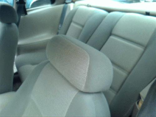 <em>Ford</em> <em>MUSTANG</em> 2002 Headrest