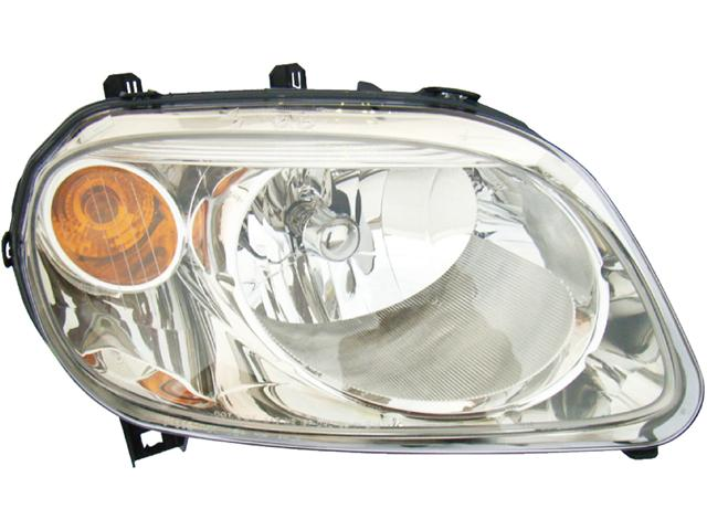 HEADLIGHT LAMP ASSEMBLY Chevy HHR 06 07 08 09 10 11 Left (GM2502262) 622730