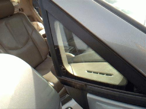 Lexus RX300 2000 Right Side Windshield Glass