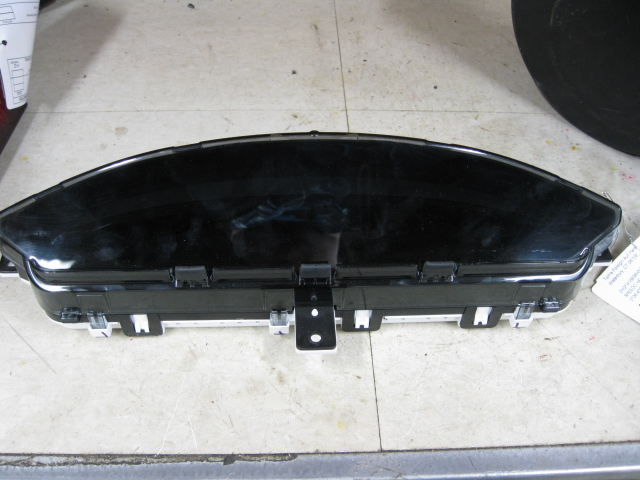 SPEEDOMETER CLUSTER <em>Civic</em> CSX 2006 06 07 08 342122