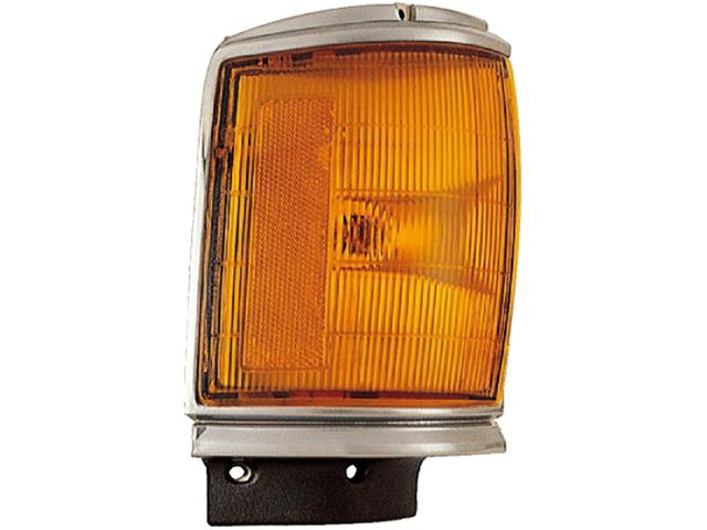 PARKLAMP Toyota Pickup 1987 87 1988 88 Left (TO2520115) 8162089162 624027