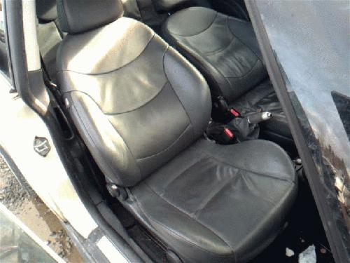 Mini MINI 1 2005 Right Side Front Seat 202-50737DR GEL424