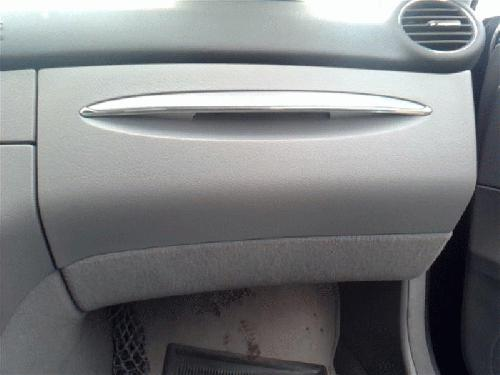 Mercedes-Benz CLK350 2006 Glove Box 260.MB1F06 GGC843