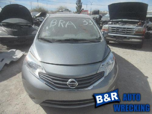 Nissan VERSA 2014 Power Brake Booster 540-59086 LHC912