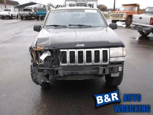 Jeep CHERGRAND 1998 Wheel 560-09014 CEB742